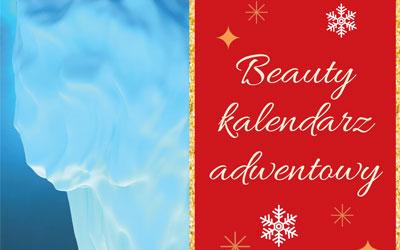 Beauty kalendarz adwentowy