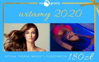 Witamy Rok 2020!