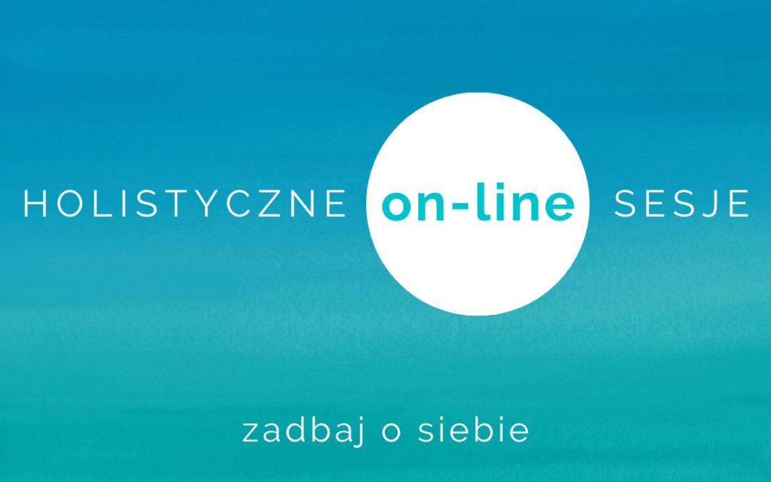 Zadbaj o siebie – holistyczne sesje on-line