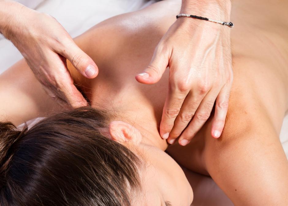 Pomysł na prezent! Autorski 75-minutowy masaż z 15-minutową medytacją