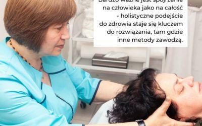 Zapraszamy do obejrzenia ciekawego wywiadu z wyjątkową terapeutką i neurologiem dr Ałłą Kutsenko.